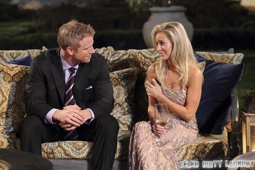 Sean Lowe Cheating On Fiance Catherine Giudici With Emily Maynard