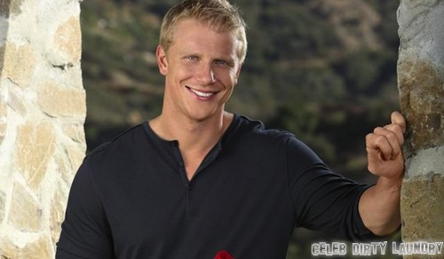 The Bachelor Sean Lowe Is Engaged!