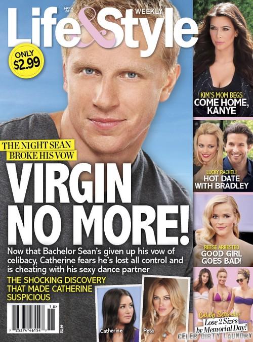 Sean Lowe Breaks Celibacy Vow; Has Been Having Sex With Fiance Catherine Giudici (Photo)