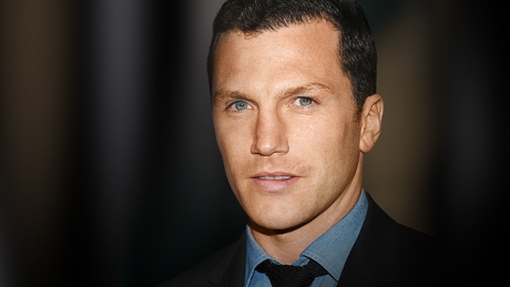 Meet Sean Avery Dancing With The Stars 2014 Season 18 Cast Member