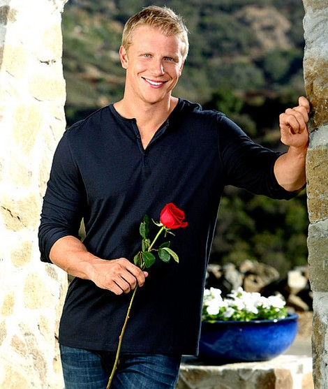 Bachelor Star Sean Lowe Secret Romance With Taylor Cole - High School Sweetheart CSI Actress