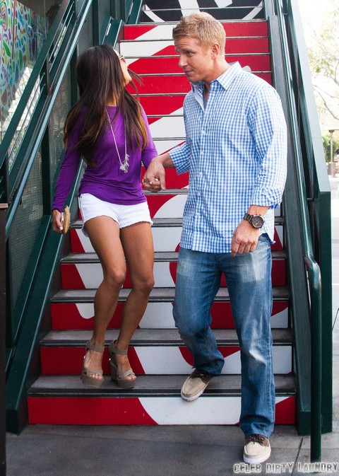 Sean Lowe and Catherine Giudici Live Apart and Stay Celibate