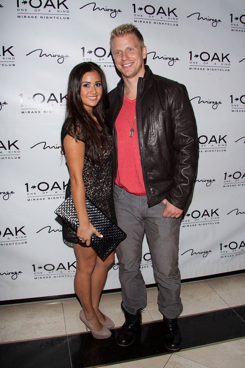 Catherine Giudici Turns The Bachelor Wedding To Sean Lowe Into a Business Deal