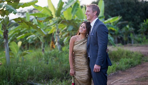 Sean Lowe and Catherine Giudici TV Wedding Announced: Marriage On Live Television - Pathetic or Disgusting?