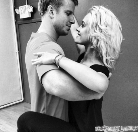 Sean Lowe and Catherine Giudici Fighting Over DWTS Pairing With Sexy Single Petra Murgatroyd