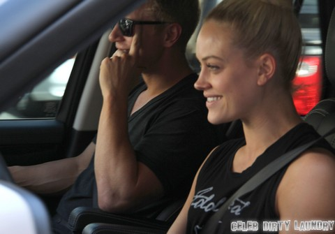 Sean Lowe and Peta Murgatroyd Public Affection Has Catherine Giudici Drinking Again