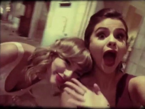 Selena Gomez and Taylor Swift Make Up Friends At Met Gala - Why They BOTH Hate Justin Bieber! (VIDEO)