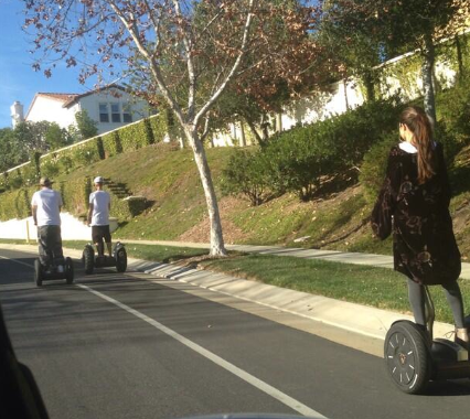 Justin Bieber And Selena Gomez Segway Date: Back Together - Spotted Hanging Out (PHOTOS)