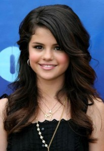 Selena Gomez: ?I Used To Be A Really Big People Pleaser?