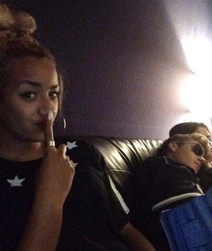Selena Gomez and Justin Bieber Both Drug Addicts - Equally Screwed Up With Excessive Partying