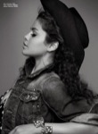 Selena Gomez Flaunts Major Cleavage