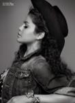 Selena Gomez Flaunts Major Cleavage