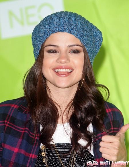 Selena Gomez Announces New Global Partnership With Adidas NEO