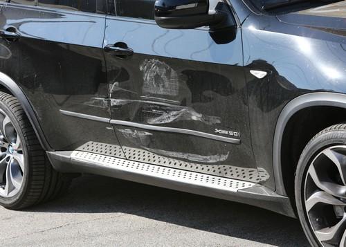 Selena Gomez Crashes Car Into Pole: Drug Problems, Needs Rehab Stat? (PHOTOS)