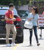 Selena Gomez Moving On From Justin Bieber, Dating Co-Star (PHOTOS) 0609