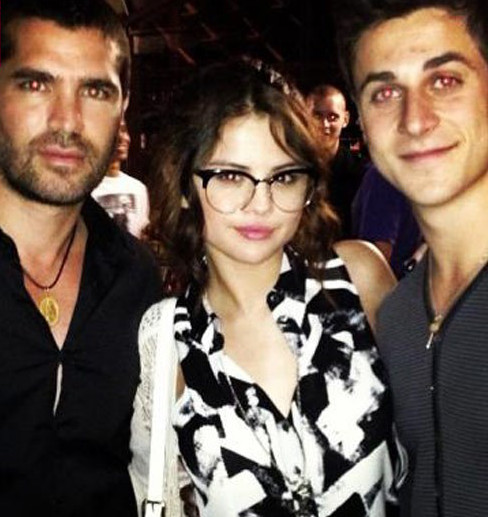Selena Gomez & David Henrie Relationship: Date Number 2 -- They a Hot New Couple? (PHOTO)