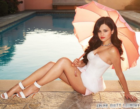 Selena Gomez's Father Pimped Her Out To Pick Up Women At Hooters