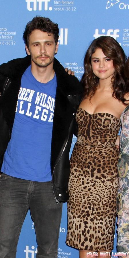 Justin Bieber Jealous Over Selena Gomez Flirt: Wants To Punch James Franco