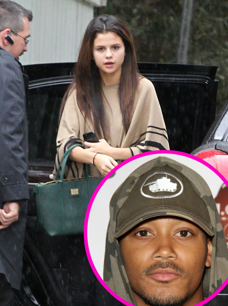 Selena Gomez Dating Romeo Miller -- Completely Over and Done with Justin Bieber?