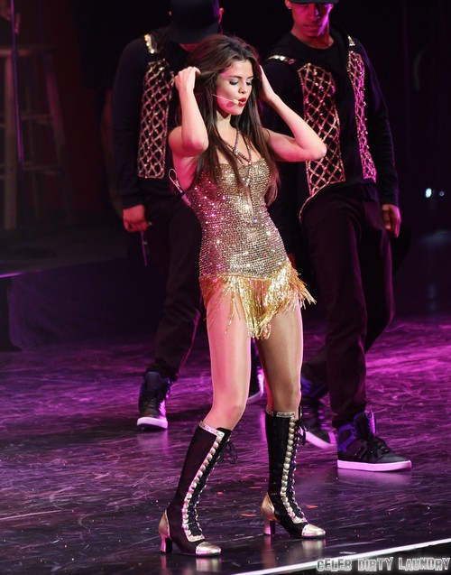 Selena Gomez Banned From Russia by Vladimir Putin For Her Pro LGBT Rights Stance: Refused Visa and Concerts Cancelled!