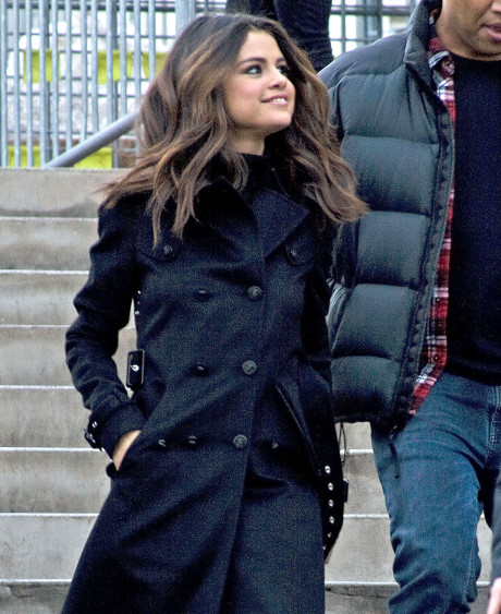 Selena Gomez Surfaces at Sundance Film Festival Vodka Party with Mysterious New Blond Beau!