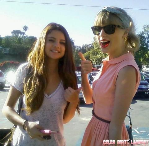 Selena Gomez Taylor Swift Joint Concert Tour After Heartbreaking Justin Bieber Break Up?