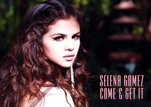 """Selena Gomez Cancels Daytime Twitter - Releases """"Come & Get It"""" Teaser (VIDEO)"""