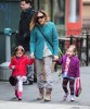 Sarah Jessica Parker's Too Old For Sex And The City Movie, Slams Author 0326