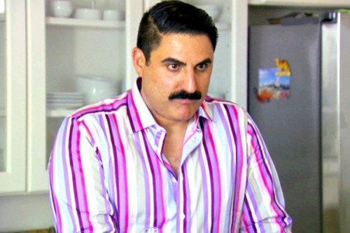 "Shahs of Sunset RECAP 12/3/13: Season 3 Episode 4 ""Fresh Off the Boat"""