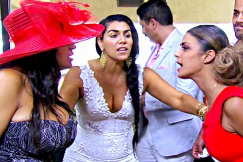 "Shahs of Sunset RECAP 1/14/14: Season 3 Episode 10 ""The Buttery, Chocolate Croissant"""