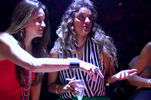 "Shahs of Sunset RECAP 11/19/13: Season 3 Episode 3 ""Bad Things Happen When I Eat Salami"""