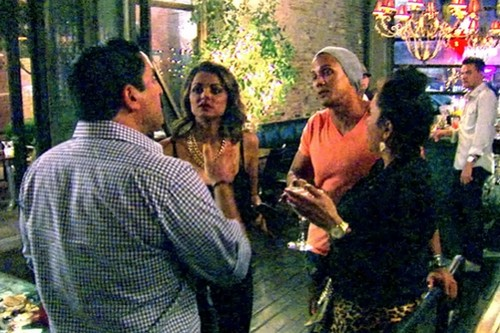 "Shahs of Sunset RECAP 12/10/13: Season 3 Episode 7 ""The Velvet Rage"""
