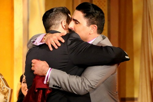 "Shahs of Sunset RECAP 2/25/14: Season 3 Episode 16 ""Reunion Part 2"""