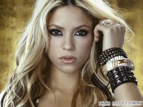 Blake Shelton Cheats With Shakira: Miranda Lambert Furious as The Voice Says Divorce - Report