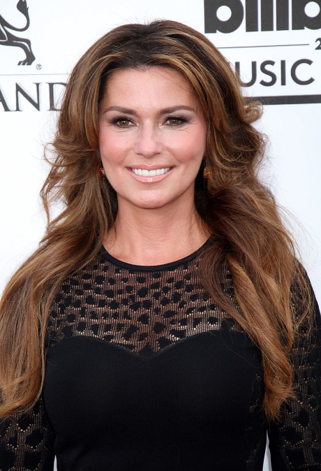 Dancing with the Stars 2014 Spoilers: Shania Twain Reportedly In Talks To Join The Celebrity Cast!