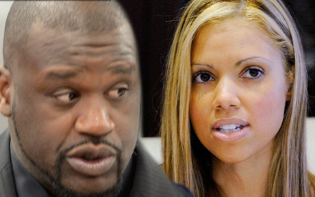 Vanessa Lopez Reveals Shaquille O'Neal's Weird Sex Fetishes In Recently Surfaced Deposition Excerpts!