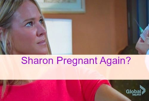The Young and the Restless (Y&R) Spoilers: Blood Test Proves Sharon's Pregnant Says Patty - Doctor Warns of Bipolar Episode