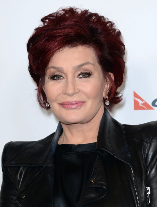 Sharon Osbourne Flips Out and Attacks Jonah Hill's Brother, Jordan Feldstein, At the Pre-Grammy Gala