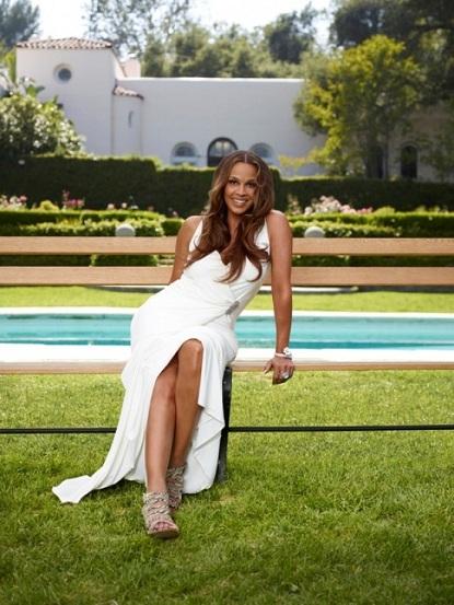 Will Smith's Ex-Wife Sheree Fletcher Is Gorgeous!