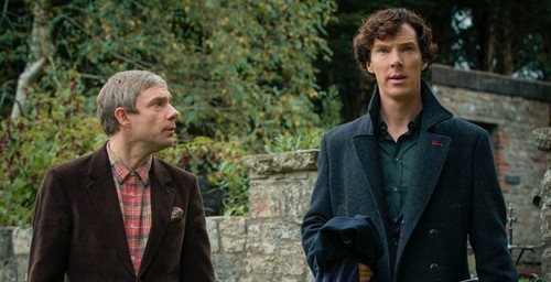 "Sherlock RECAP 2/2/14: Season 3 Finale ""His Last Vow"""