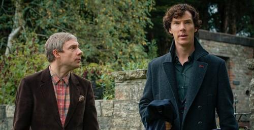 """Sherlock RECAP 2/2/14: Season 3 Finale """"His Last Vow"""""""