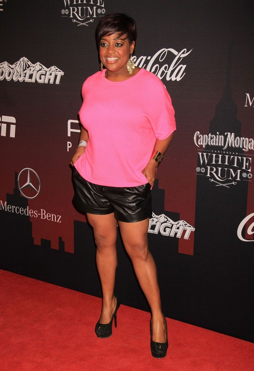 Sherri Shepherd Divorce and Break-Up: Throws Husband, Lamar Sally, Out Of The House