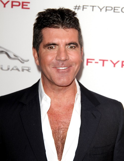 Simon Cowell Fired From X Factor USA Judging Panel - Report