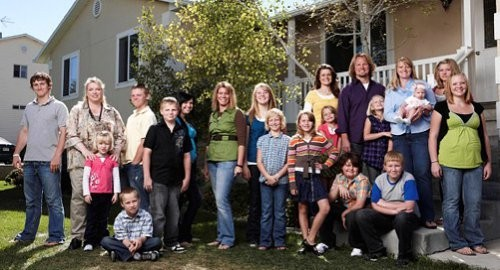 "Sister Wives RECAP 1/26/14: ""Browns in Crisis"""