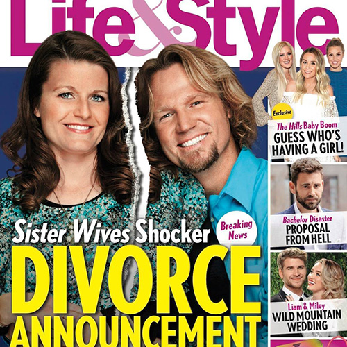 Sister Wives Divorce: Wife Robyn Threatens To Walk Out On Kody Brown