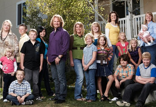 Sister Wives Recap 12/16/12 Mourning The Loss
