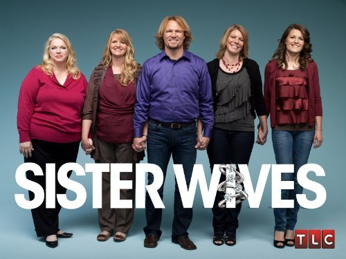 """Sister Wives LIVE Recap: Season 5 Episode 5 """"Growing Up Polygamist"""""""