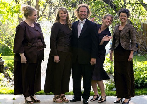 """Sister Wives RECAP 2/9/14: """"Tragedy in the Family"""""""