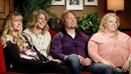"Sister Wives Recap 9/22/13: Season 4 ""Sister Wives Tell All"""