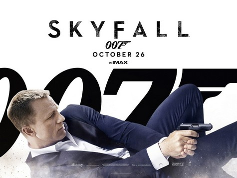 """Play New On-Line Game """"Agent-UK"""" For A Chance To Win A Trip To London and Live Like James Bond"""